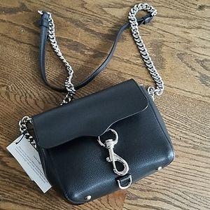Rebecca Minkoff crossbody bag small new